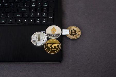 10 größten Kryptowährungen