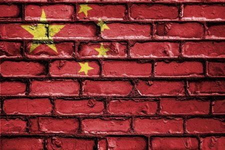 Einfuhrumsatzsteuer China
