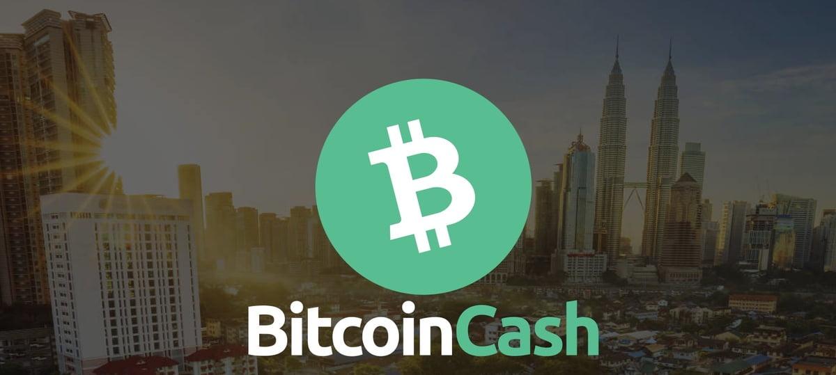 Bitcoin-Cash-Kurs