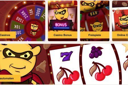 Casinobee