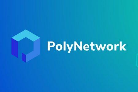Poly Network Krypto-Diebstahl