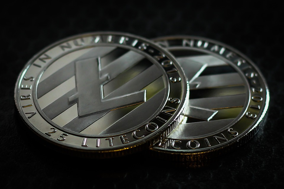 Litecoin-Kurs