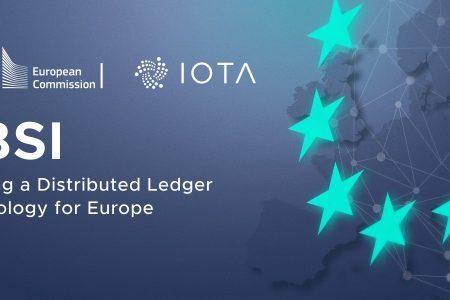 IOTA EU Blockchain