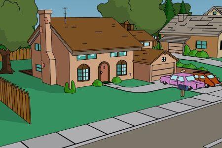 Geld verdienen mit den Simpsons